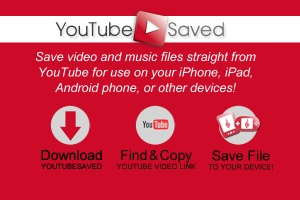 youtube downloader, youtube save